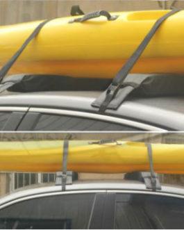 Rack suave para kayaks y tablas