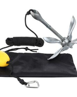 Ancla para kayak de 3.5 libras