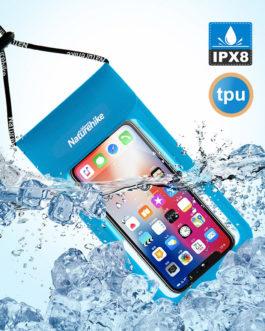 Estuche impermeable premium para celular