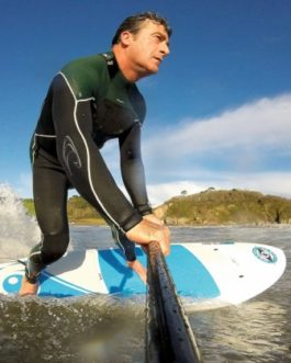 Paddleboard BIC Performer 9'2″