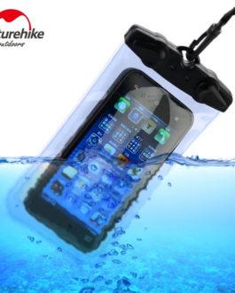 Estuche impermeable para celular