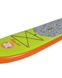Paddleboard Inflable 10′ 10″ – Incluye remo, inflador y bolso