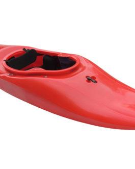 Kayak de aguas bravas Thunder 8′ 4″