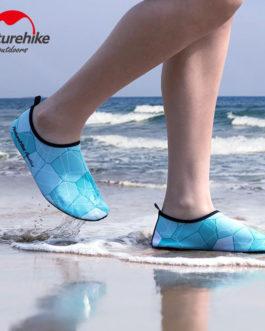 Zapatos para agua