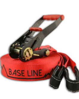 Slackline Base Line 15m