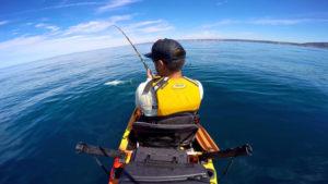 Pesca en Kayak: Tips para tomar en cuenta.