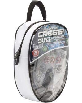 Set de máscara Duke y patas Bonete