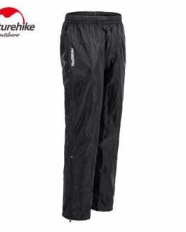 Pantalones impermeables para caminatas