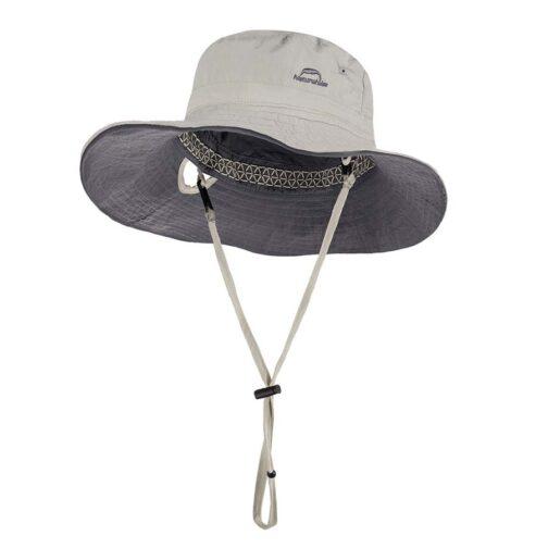 Sombrero reversible