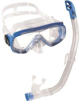 Set de máscara Ondina y Snorkel Top para chicos