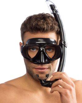 Set de máscara Perla y snorkel Mexico