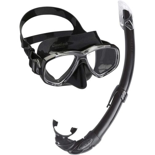 Set de máscara Perla