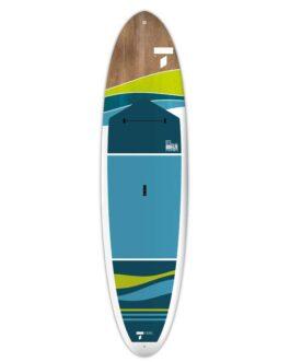 Paddleboard Tahe Breeze Performer 10′ 6″ AT