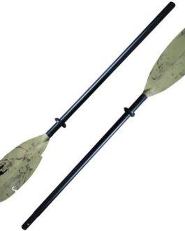 Remo de pesca para kayak