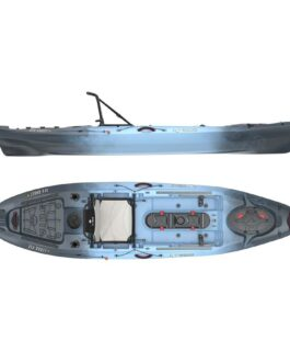Kayak Vibe Sea Ghost 110