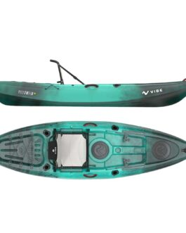 Kayak Vibe Yellowfin 100