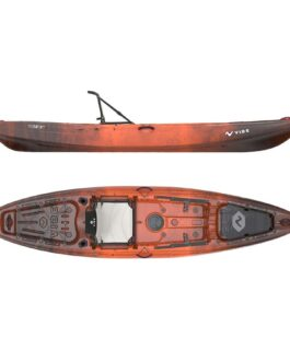 Kayak Vibe Yellowfin 120