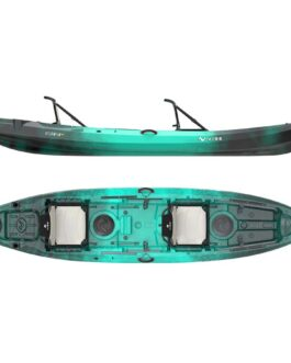 Kayak doble Vibe Yellowfin 130T