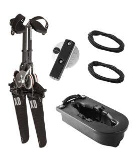 Kit de pedales Vibe X-Drive