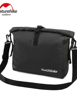 Bolso lateral impermeable