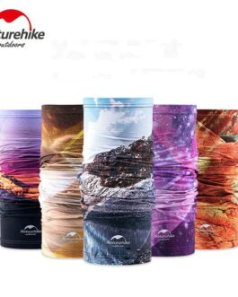 Bandana multiuso, marca NatureHike