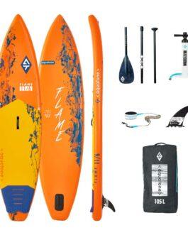Paddleboard Aquatone Flame 11'6″
