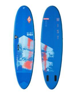 Paddleboard Aquatone Mist 10'4″