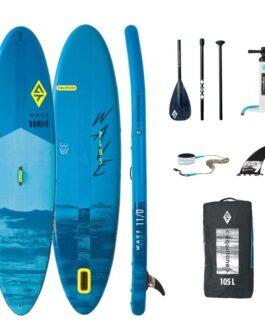 Paddleboard Aquatone Wave Plus 11′